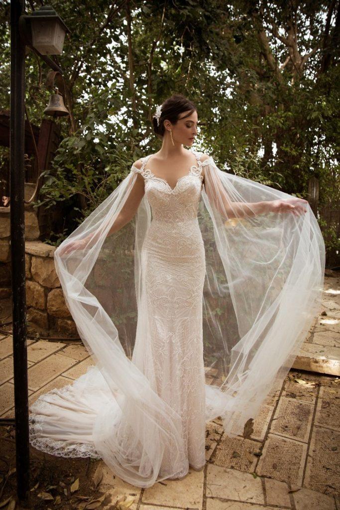 The Coordinated Bride Naama & Anat - Sparkle 3