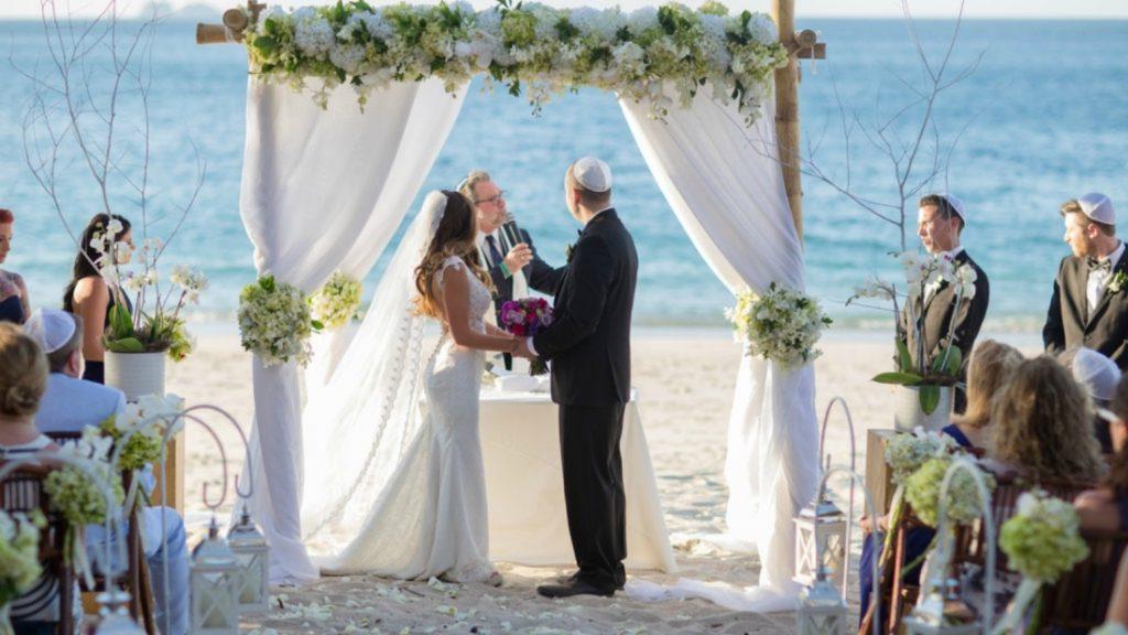Westin Playa Conchal Costa Rica Wedding - CR