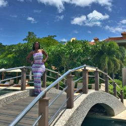 Westin Playa Conchal The Coordinated Bride - Royal Beach Club Adult Only Pool