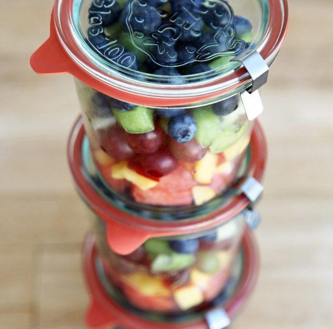 7 Simple Meal Prep Ideas