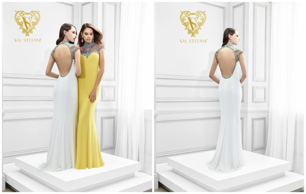 The Coordinated Bride Style 2815RE_G