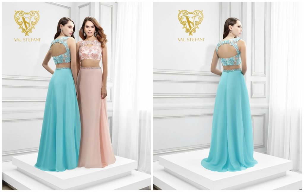 The Coordinated Bride Style 2820RE_G