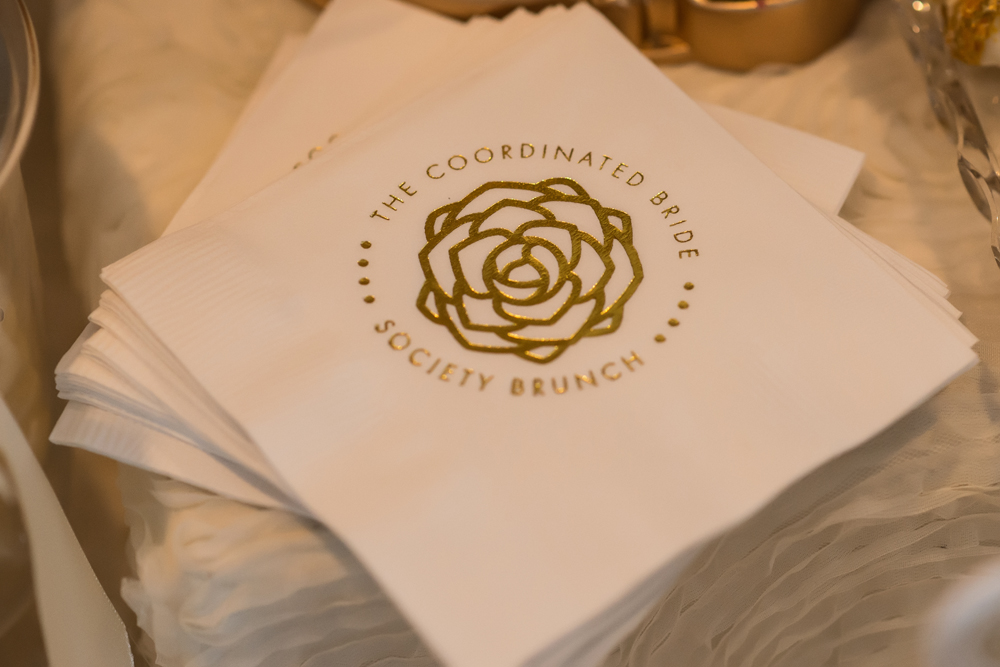 The Coordinated Bride Society Brunch – Chicago