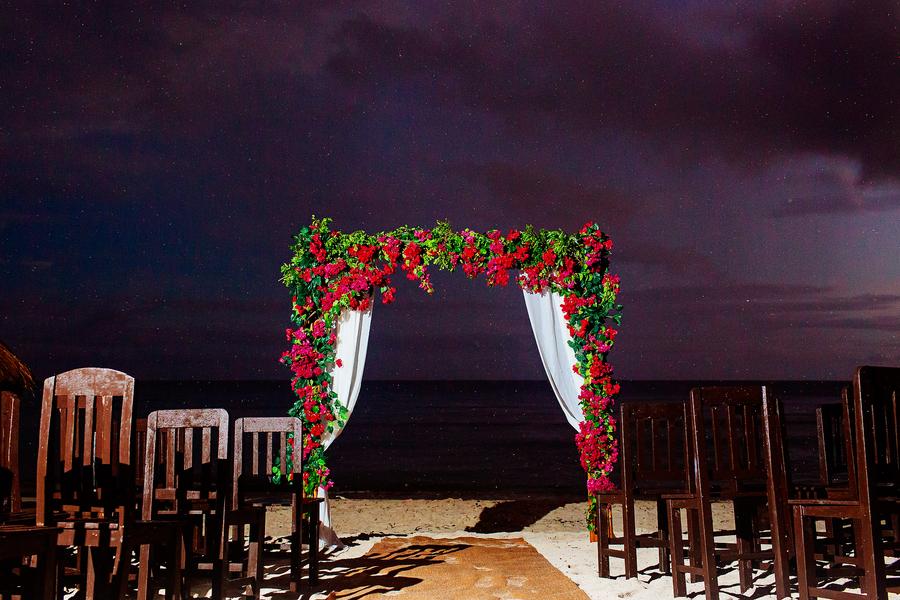 Kellyn + Marc Destination Wedding Photography, Akumal Bay Resort + Blue Venado Beach Club, Riviera Maya, Mexico.