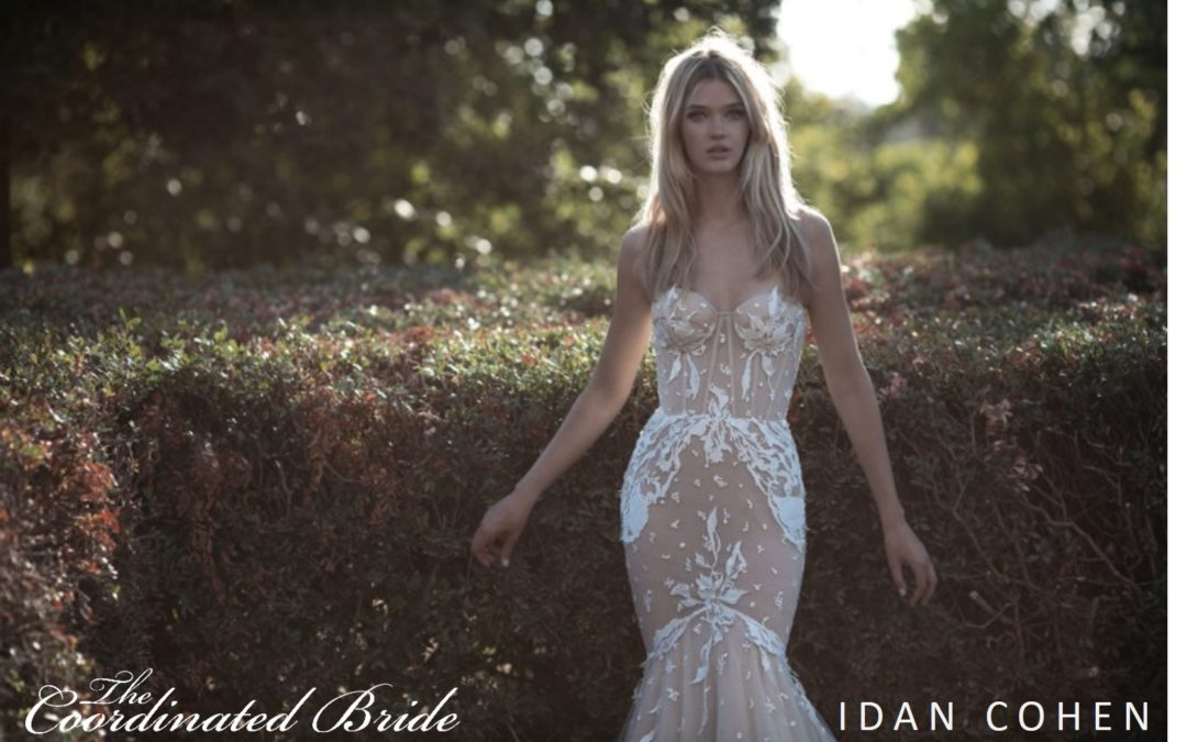 Idan Cohen Bridal Collection