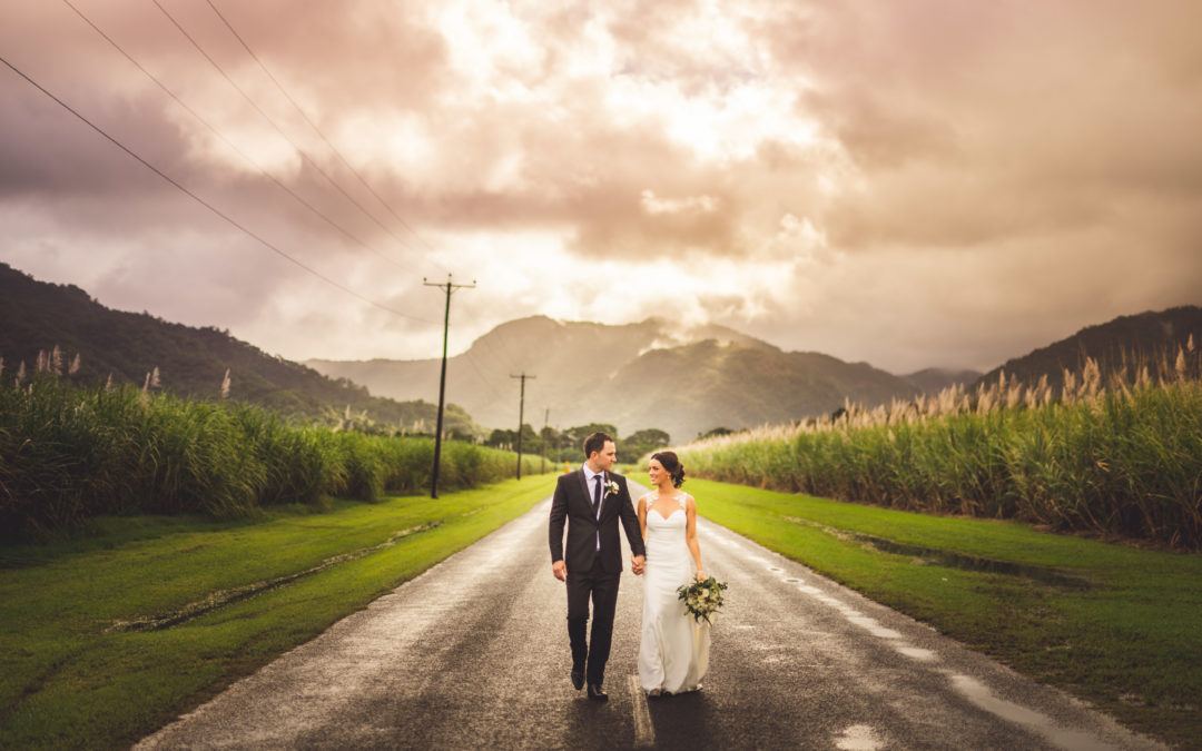 A Wedding in Paradise – Kelly and Ryan