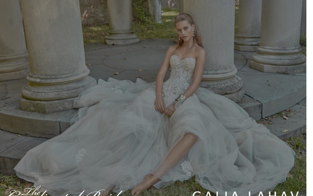 Galia Lahav Bridal Collection – Le Secret Royal- Part II
