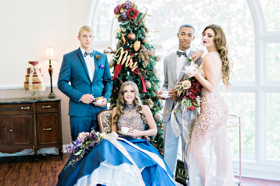 Copyright 2015 Andie Freeman Photography | Atlanta Wedding Photographer
