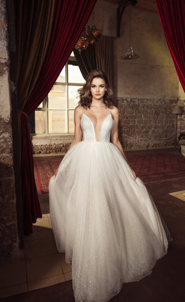 The Coordinated Bride JULIE VINO Romanzo 1251-1