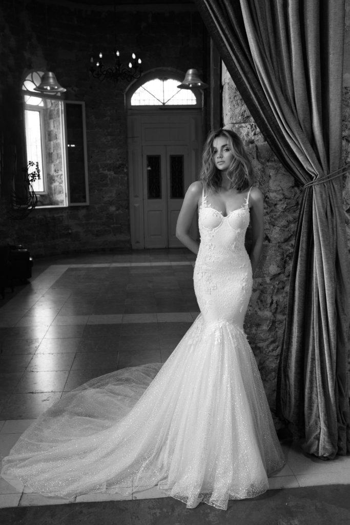 The Coordinated Bride JULIE VINO Romanzo 1252-1