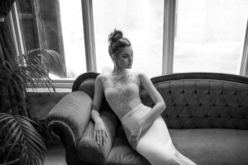 The Coordinated Bride JULIE VINO Romanzo 1253-1