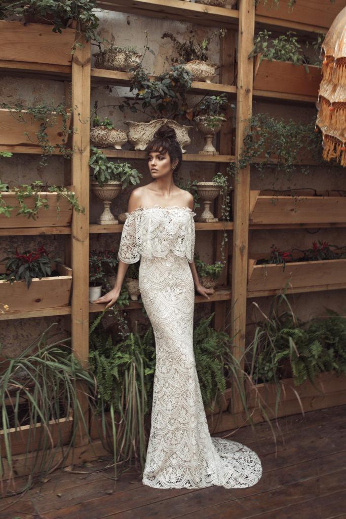 The Coordinated Bride JULIE VINO Romanzo 1254-1