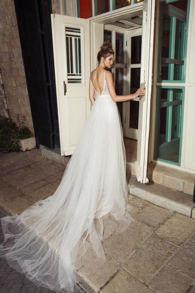 The Coordinated Bride JULIE VINO Romanzo 1255-3