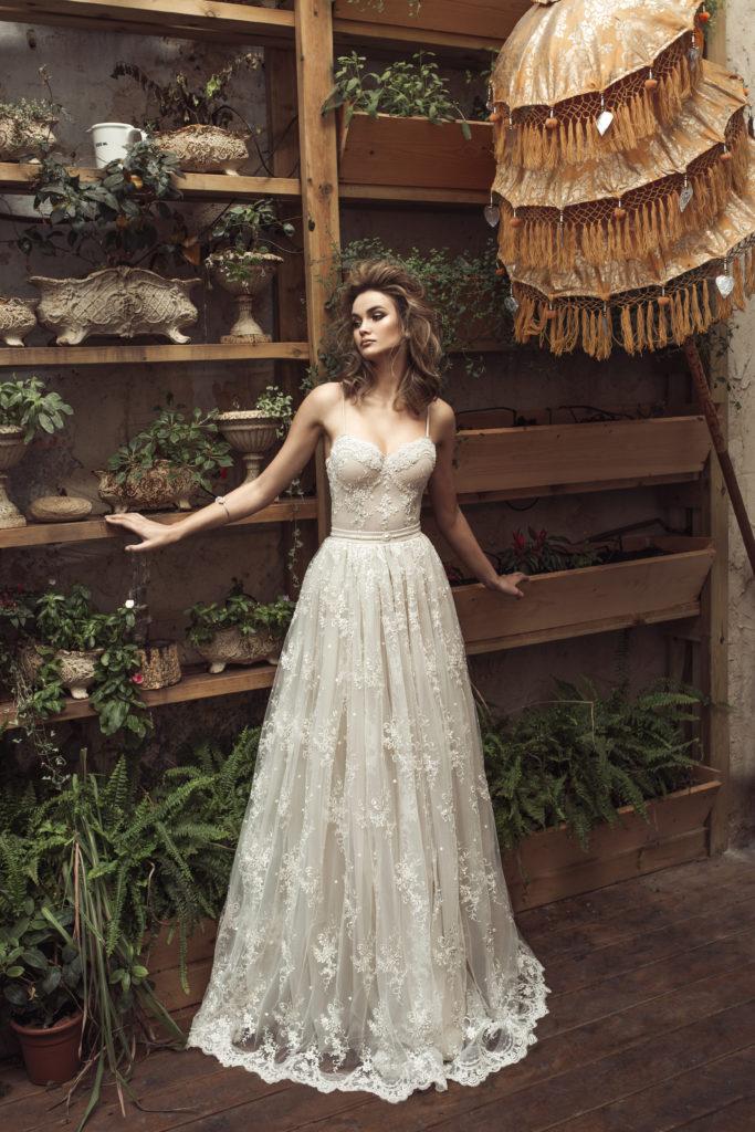 The Coordinated Bride JULIE VINO Romanzo 1257-1