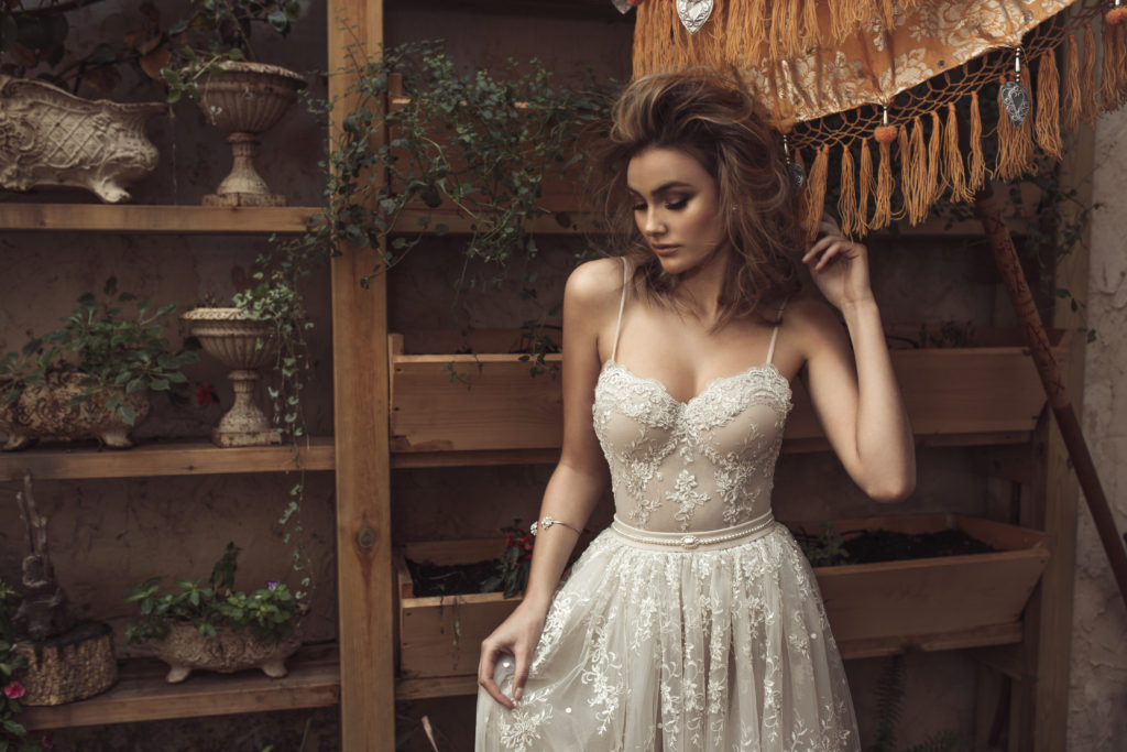 The Coordinated Bride JULIE VINO Romanzo 1257-2