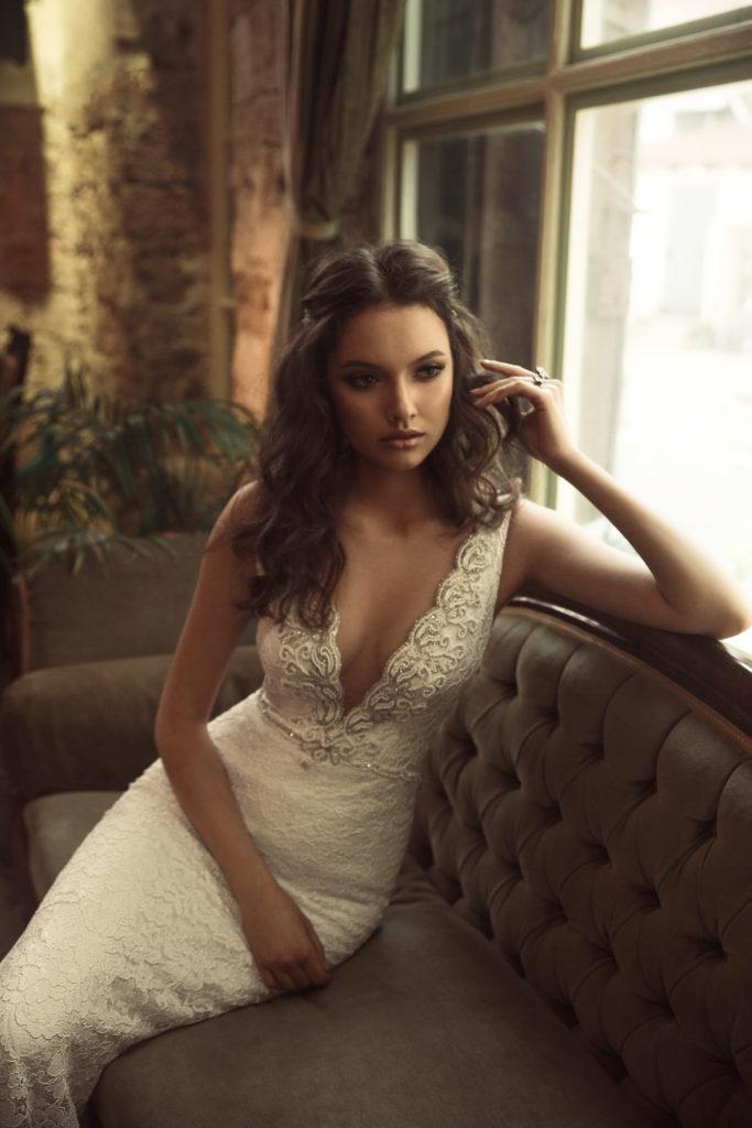 The Coordinated Bride JULIE VINO Romanzo 1258-1
