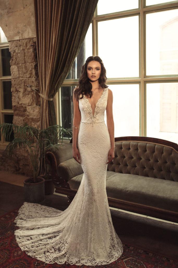 The Coordinated Bride JULIE VINO Romanzo 1258-2