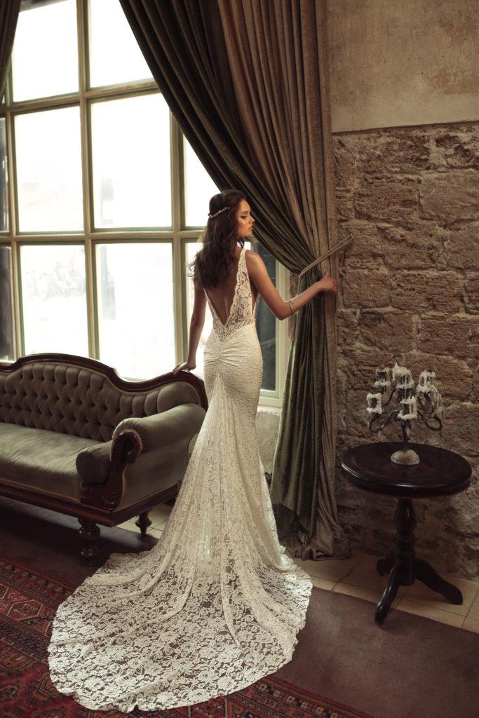 The Coordinated Bride JULIE VINO Romanzo 1258-3