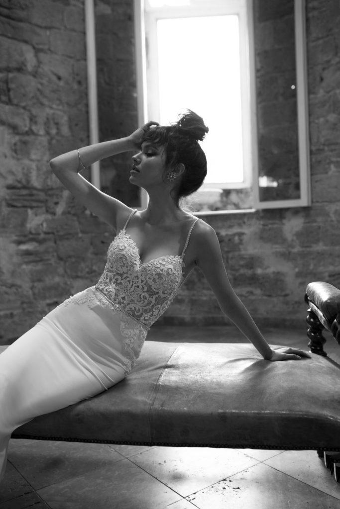 The Coordinated Bride JULIE VINO Romanzo 1259-1