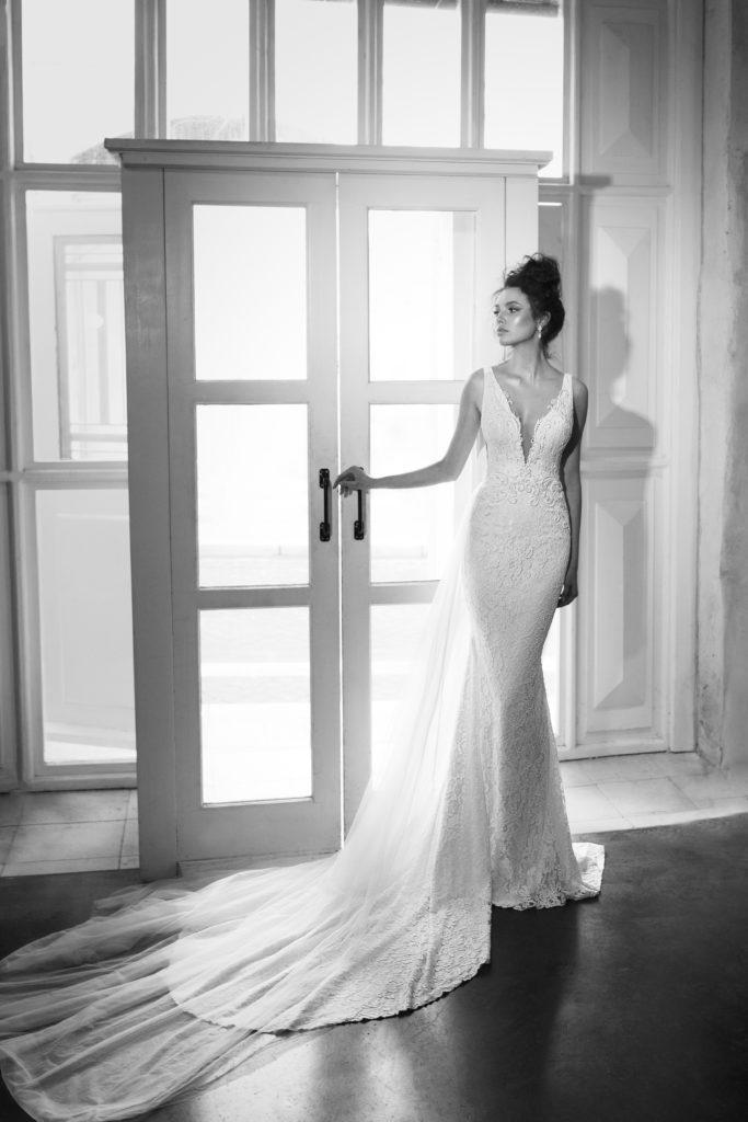 The Coordinated Bride JULIE VINO Romanzo 1260-1