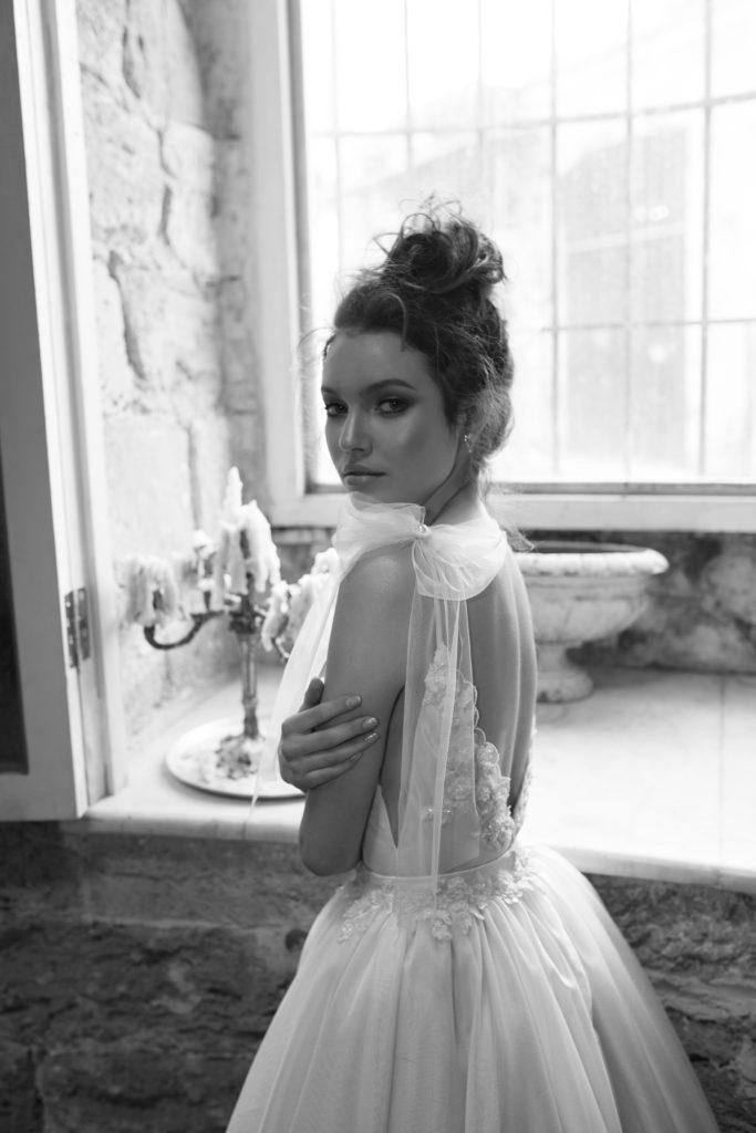 The Coordinated Bride JULIE VINO Romanzo 1260-3