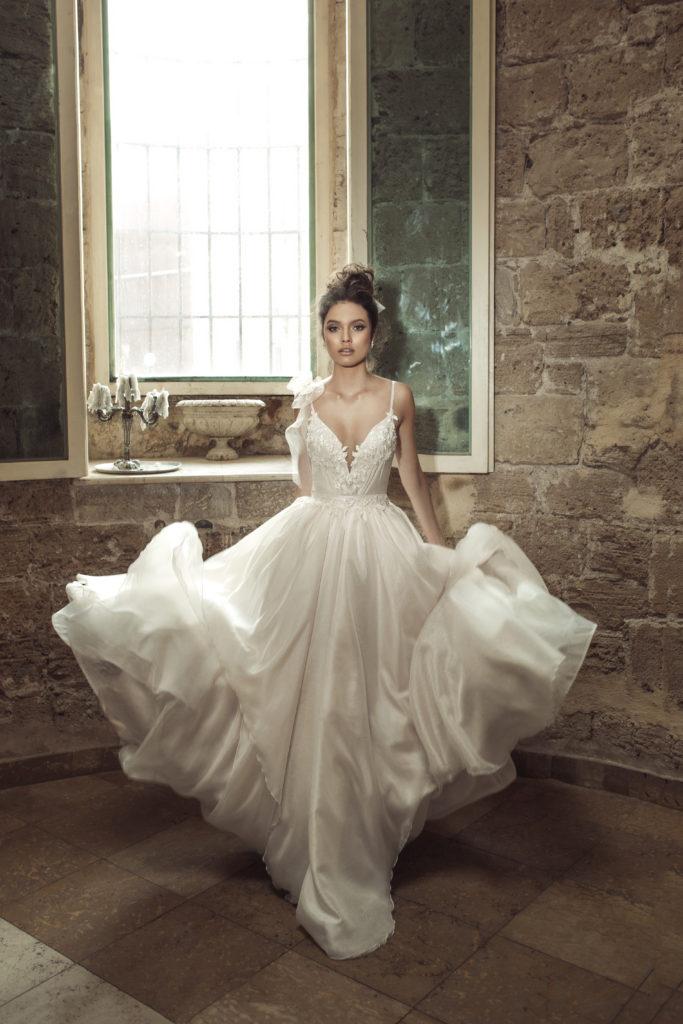 The Coordinated Bride JULIE VINO Romanzo 1261-2