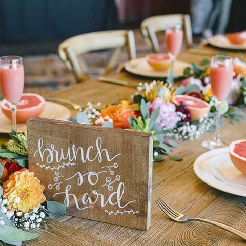 Brunch Wedding 8771675bd2889f8d89f98d2c8b25314c