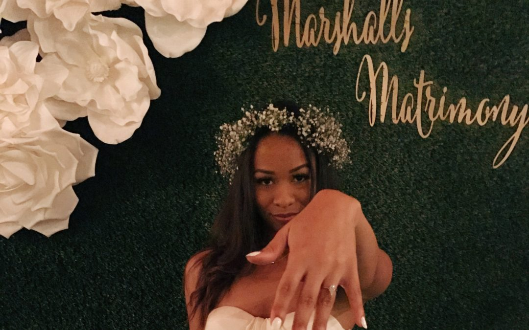 GUEST BRIDE BLOGGER AISHA [JE #3] – My Boho Bridal Shower & Vegas Bachelorette