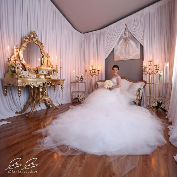 The Coordinated Bride 5eac82176640ba10d380d5bdbd5dc17c