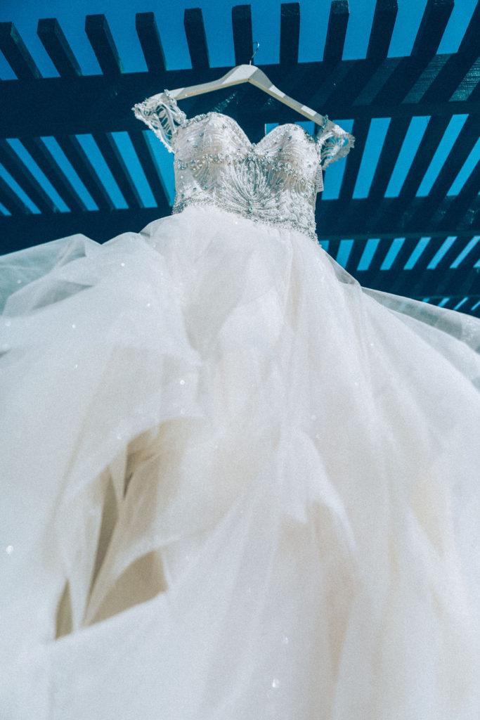 The Coordinated Bride Domenico Castaldo Cecily CastaldoCEC_7438