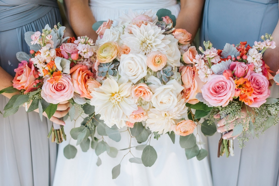 A Fairytale New Jersey Wedding at Nanina's In The Park