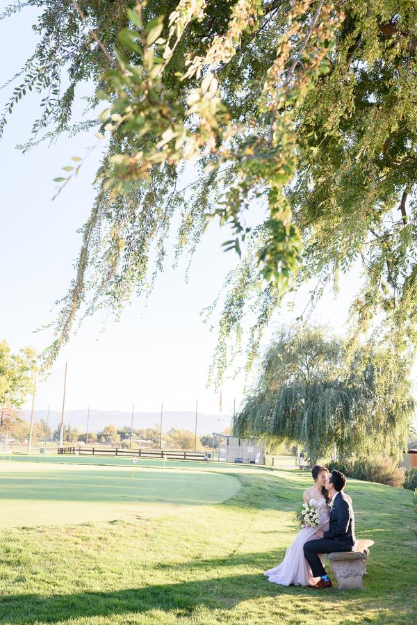 Stephanie + Nick's Wedding