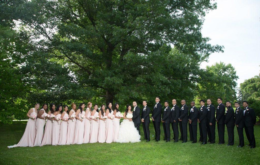 Studio 27 Photographers & Cinematographers The Coordinated Bride 25