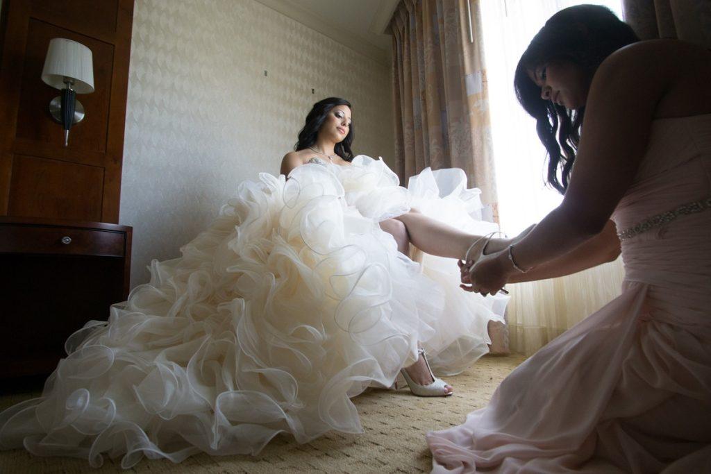 Studio 27 Photographers & Cinematographers The Coordinated Bride 7