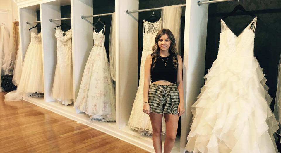 GUEST BRIDE BLOGGER Nicole {JE #2} – With a Little Help From My Friends
