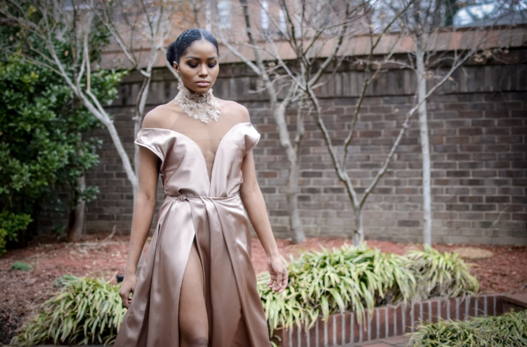 A fabulous Vogue Inspired Styled Shoot at East Ivy Mansion