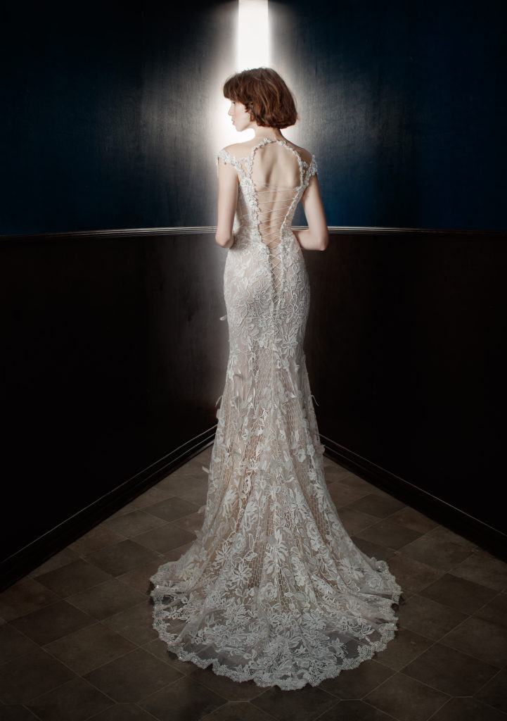 The Coordinated Bride Galia Lahav Lia Back2