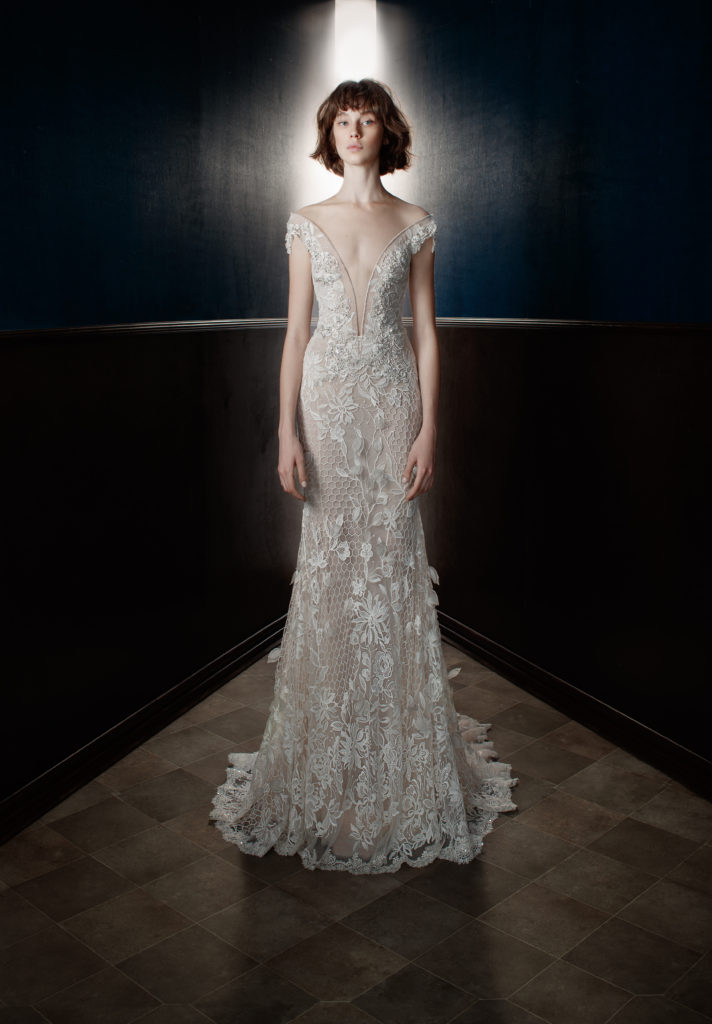 The Coordinated Bride Galia Lahav Lia Front2