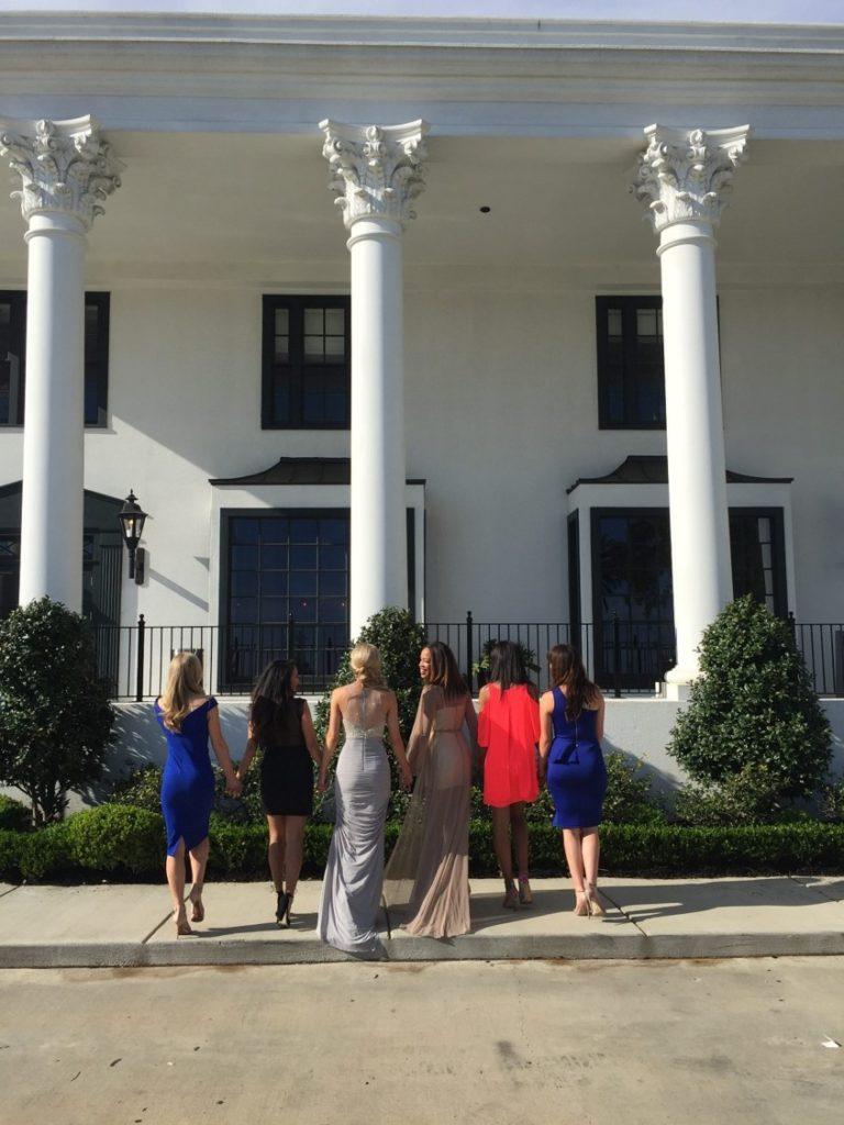 The Coordinated Bride Harmony 1