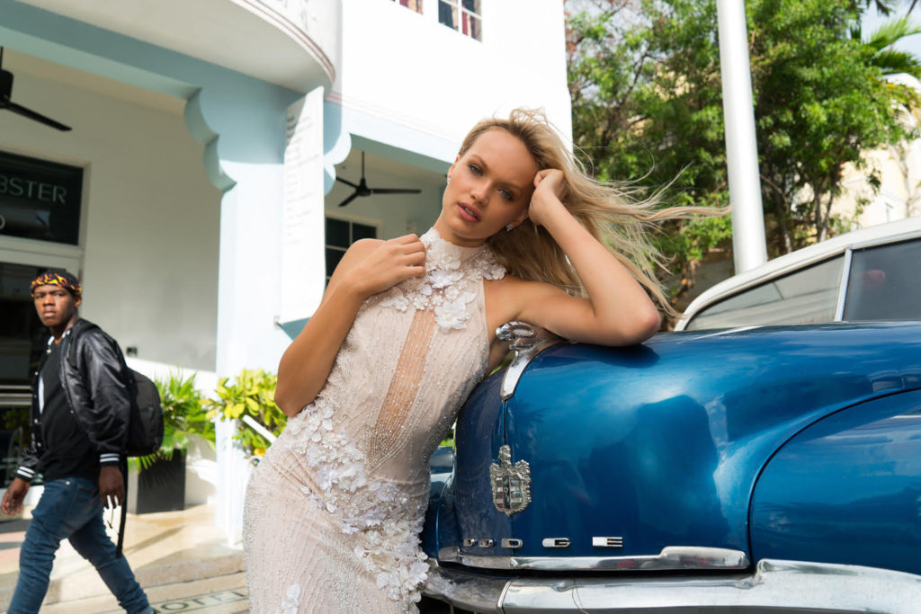 The Coordinated Bride Yaki Ravid (12)