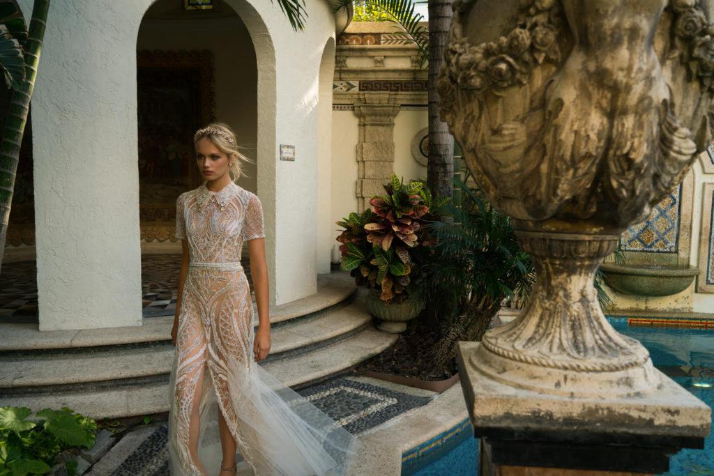 The Coordinated Bride Yaki Ravid (4)
