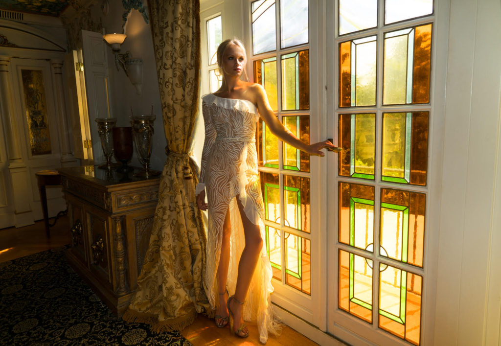 The Coordinated Bride Yaki Ravid (6)