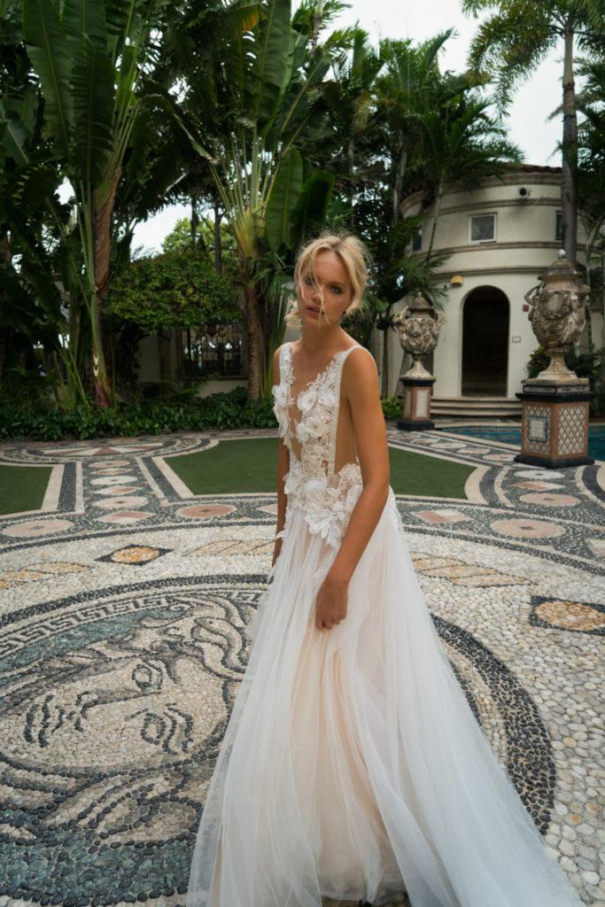 The Coordinated Bride Yaki Ravid (7)