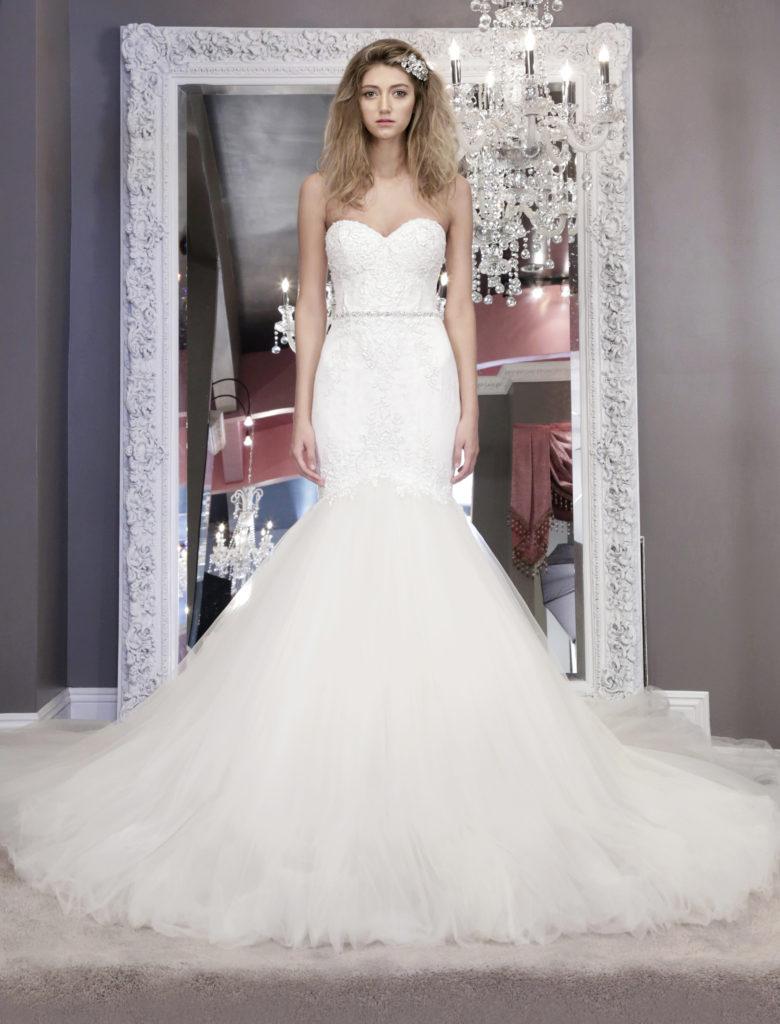 Winnie Couture The Coordinated Bride 3239_Violette