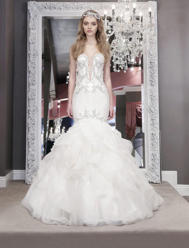 Winnie Couture The Coordinated Bride 3240_Nahla
