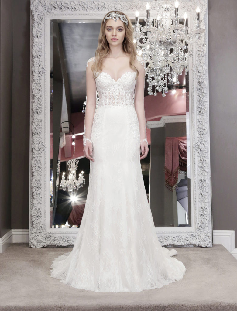 Winnie Couture The Coordinated Bride 3247_Orleana