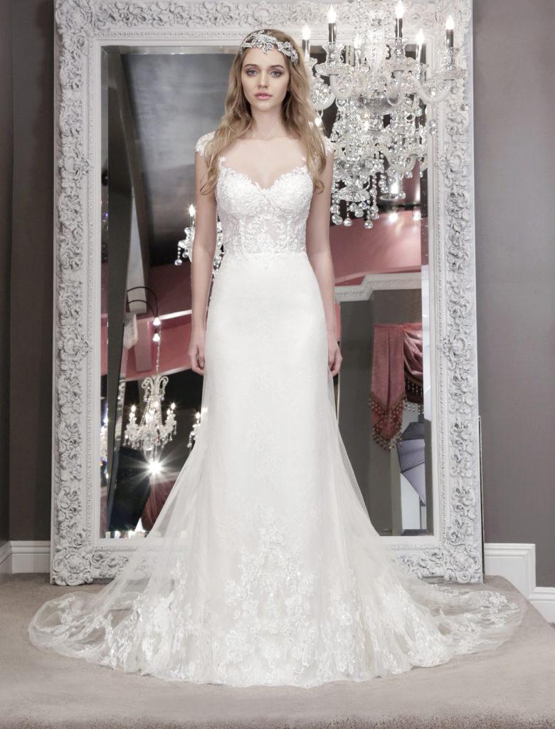 Winnie Couture The Coordinated Bride 8463_Kalypso