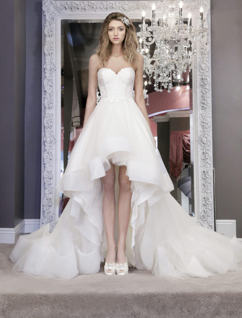 Winnie Couture The Coordinated Bride 8465_Rosemarie