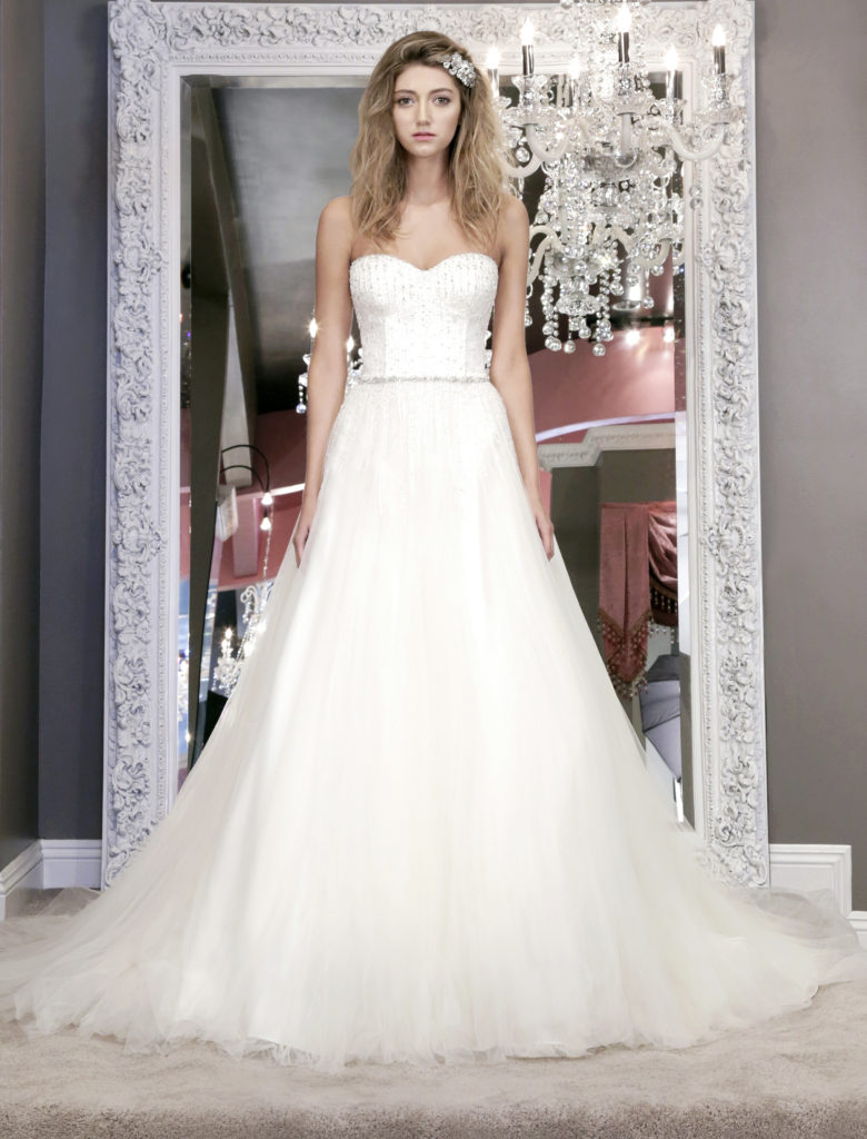 Winnie Couture The Coordinated Bride 8470_Sistine
