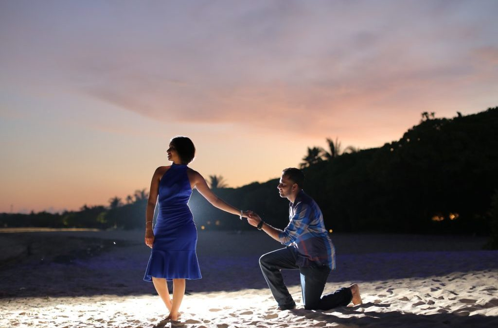 Guest Bride Blogger Chandra [JE#1] – The Bali Proposal